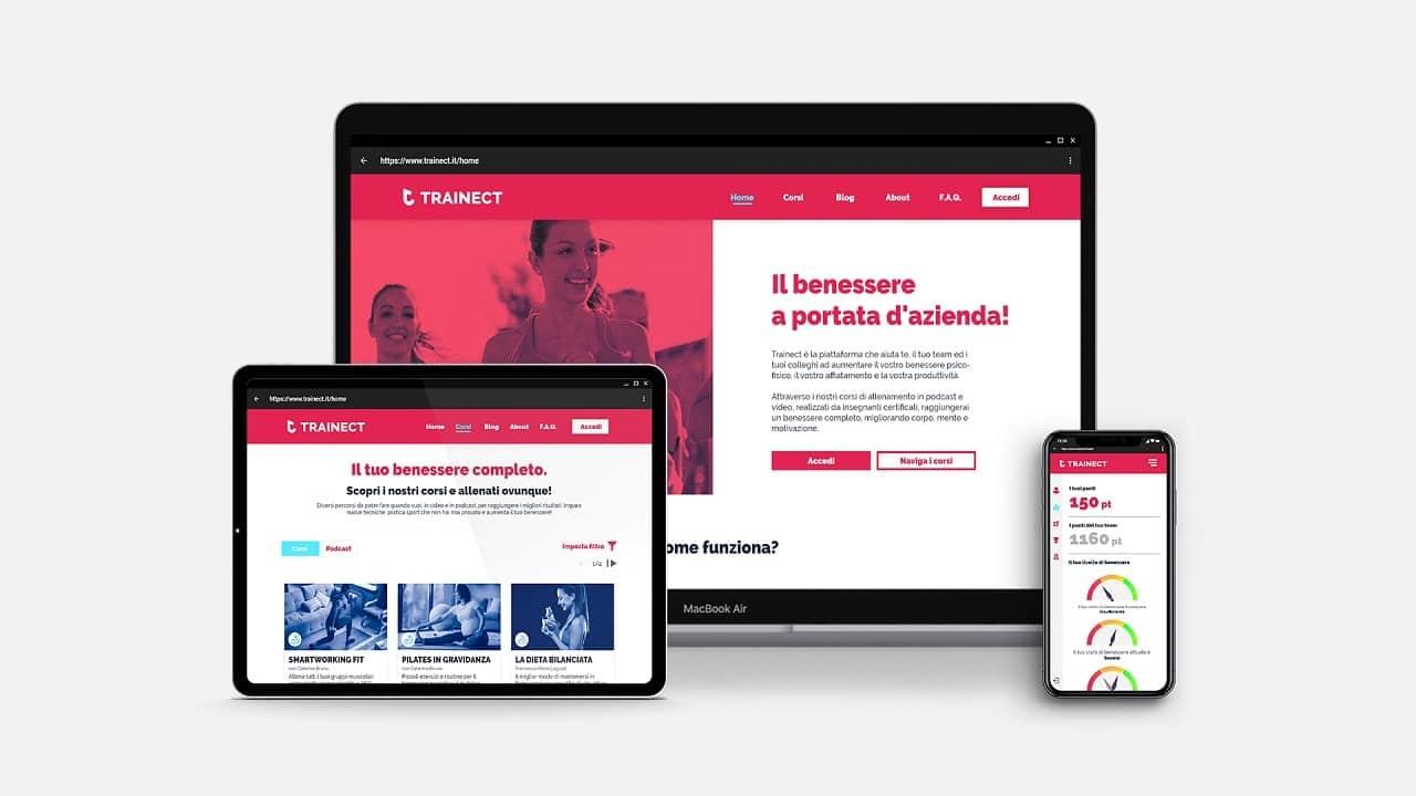 Trainect, aumento di capitale da 175 mila euro thumbnail