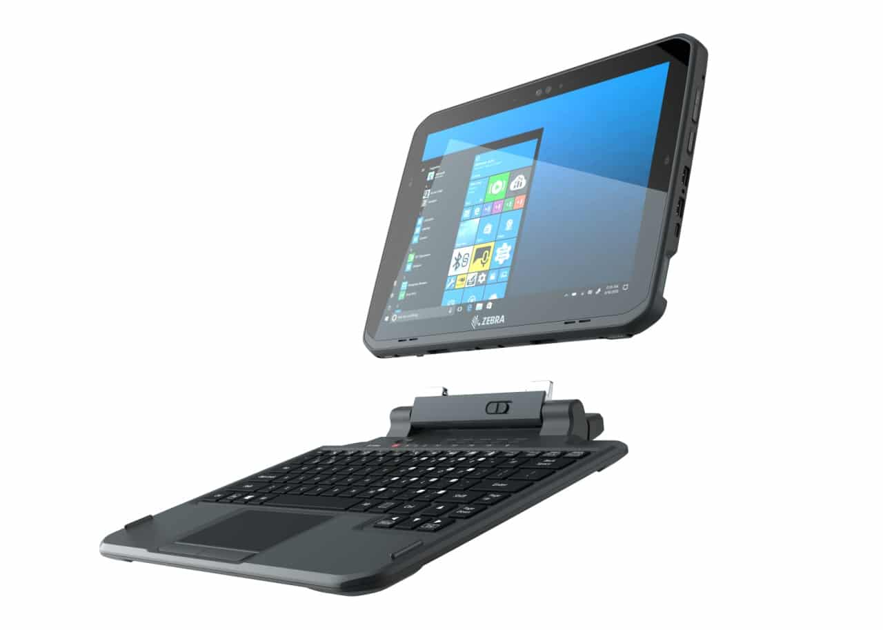 Zebra Technologies, ecco i nuovi tablet rugged 2 in 1 che supportano Wi-Fi 6E e 5G thumbnail