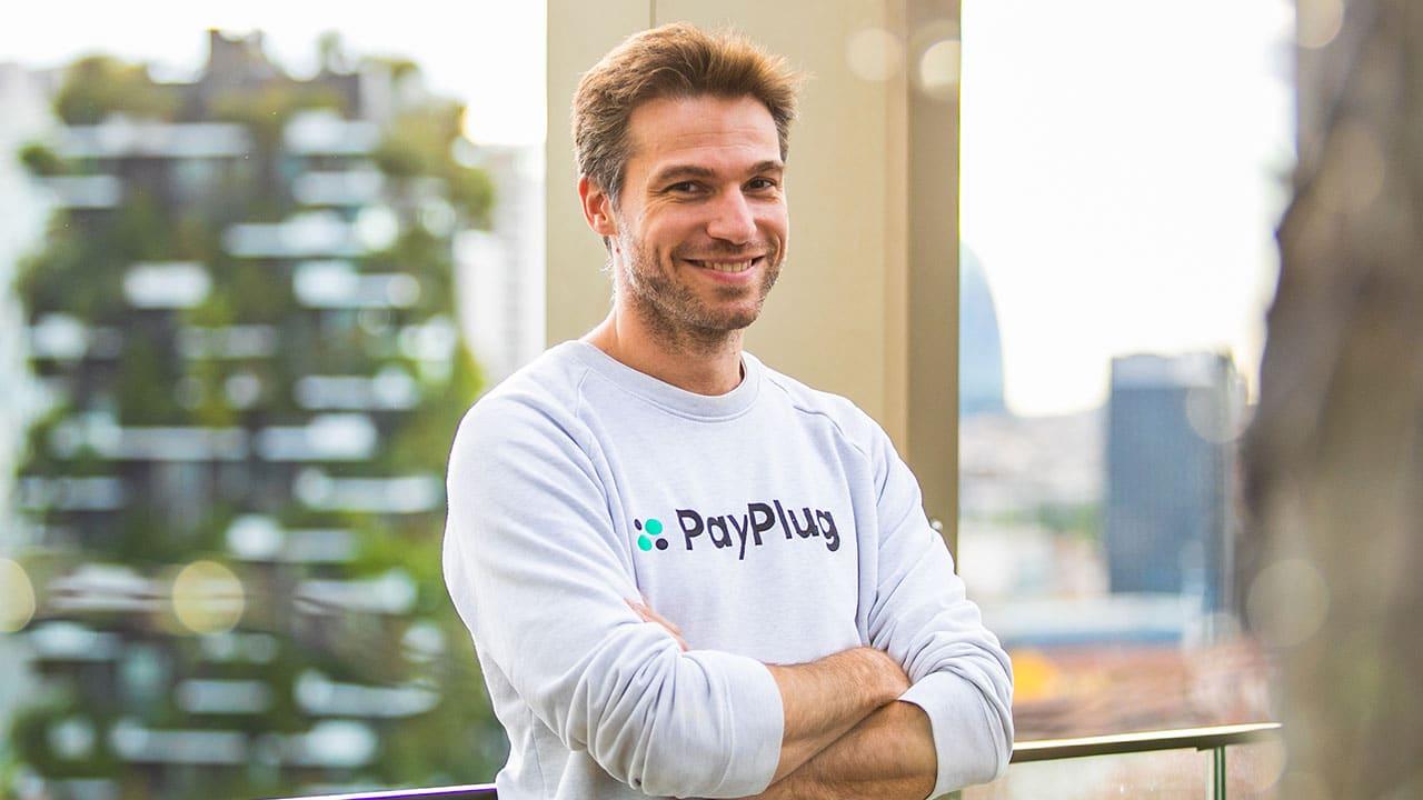 Perché PayPlug? Lo spiega il CEO Antoine Grimaud thumbnail