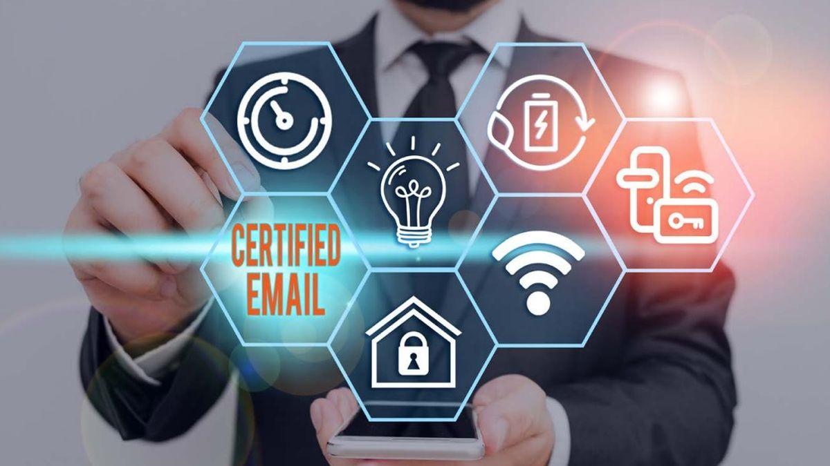 Indagine Aruba-IDC: la digitalizzazione delle PMI inizia dalla PEC thumbnail