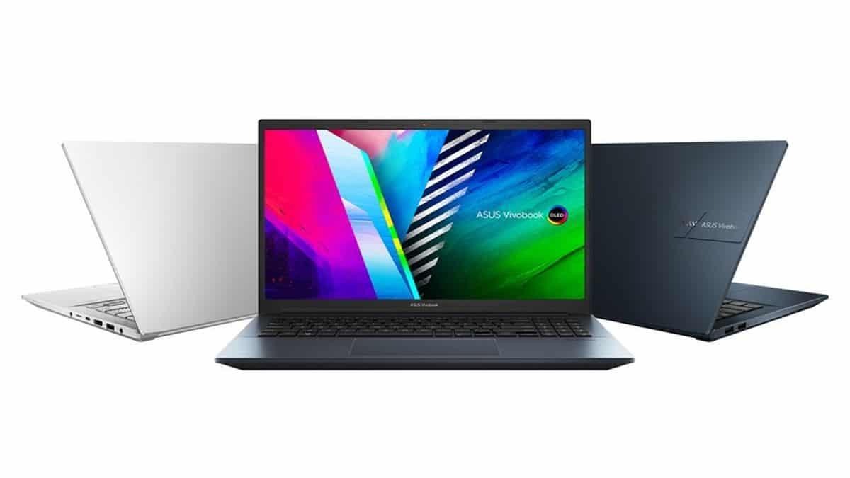 ASUS pensa ai content creator con i nuovi  VivoBook Pro e VivoBook Pro X thumbnail