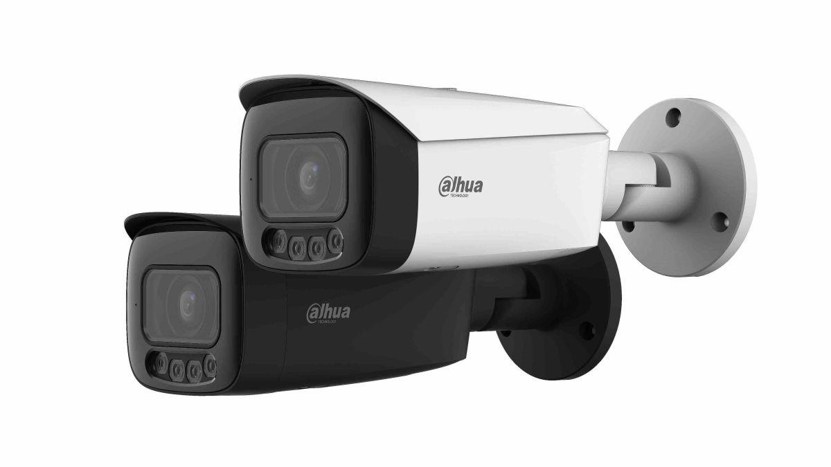 Dahua Technology svela le telecamere di sorveglianza Full Color 2.0 thumbnail