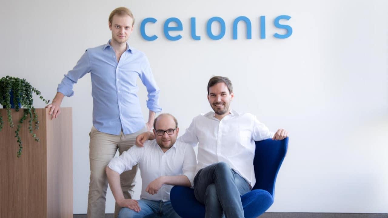 Celonis: Alex Rinke svela importanti novità per il futuro dell'azienda thumbnail