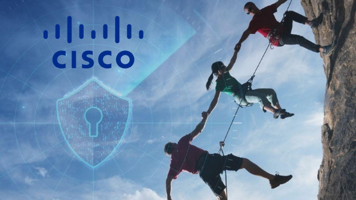 Cisco New Trust Standard: ottenere la fiducia dei clienti è fondamentale thumbnail