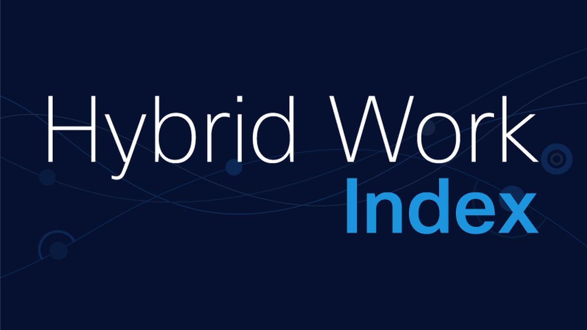 Cisco Hybrid Work Index, il lavoro ibrido non può prescindere da dispositivi mobile e intelligenza artificiale thumbnail