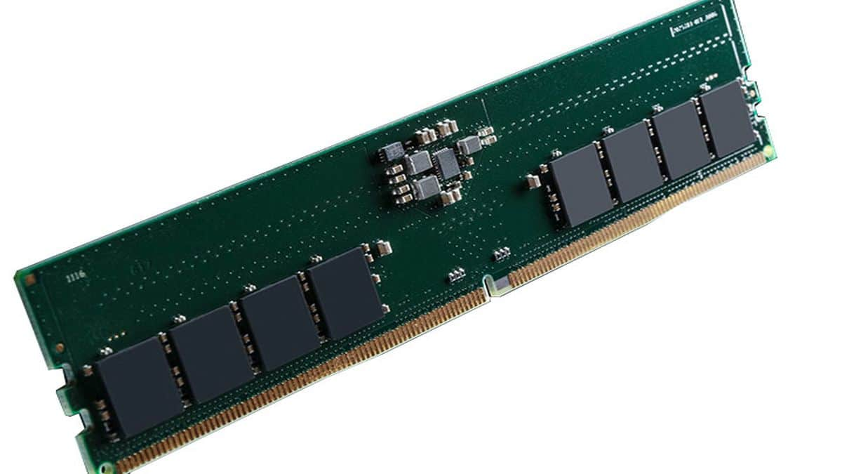 Le memorie Kingston DDR5 ricevono l'Intel Platform Validation thumbnail