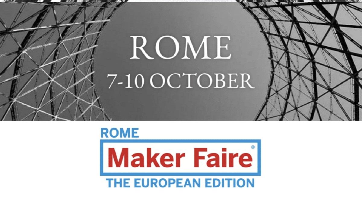 Le soluzioni innovative Sony alla Maker Faire Rome 2021 thumbnail