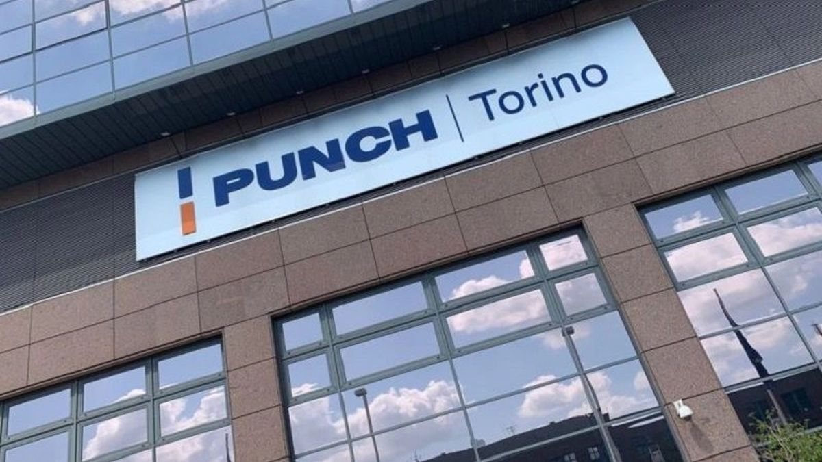 "PUNCH Torino ha scelto le soluzioni Oracle Cloud per la strategia ""Road to Lab to Math"" thumbnail"