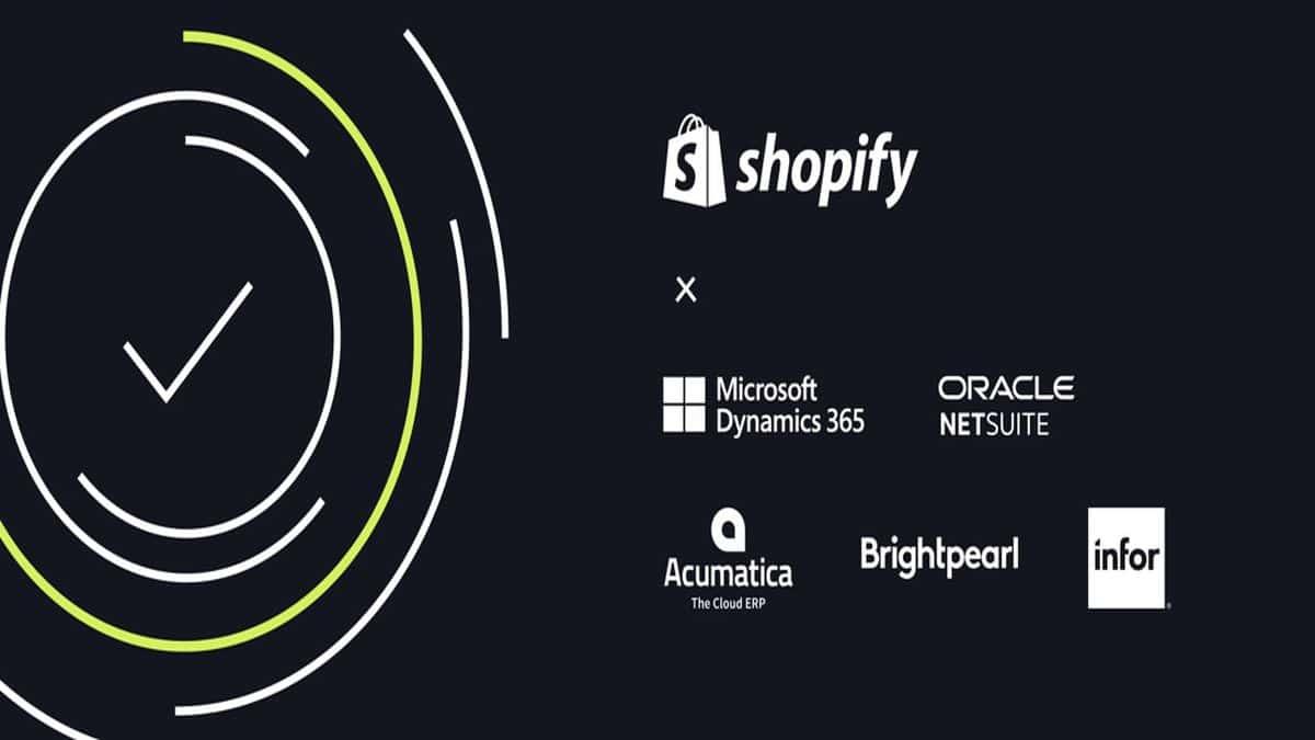 Shopify con il  programma ERP globale consente ai merchant di avere una panoramica delle loro operazioni thumbnail