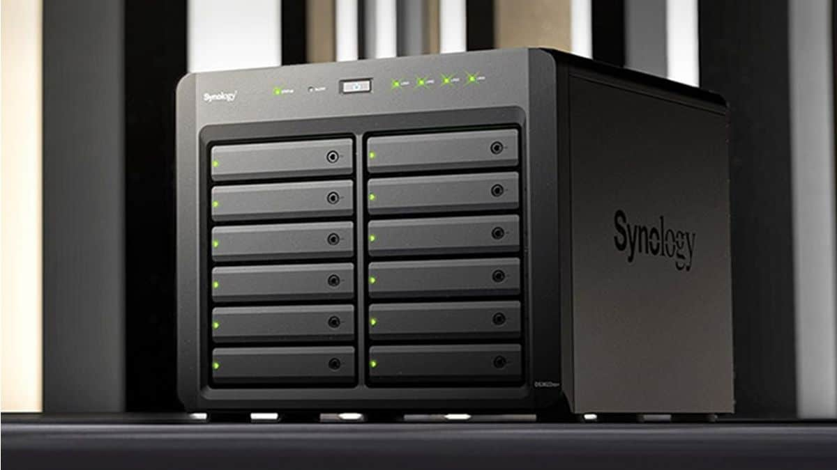 Synology offre più spazio di archiviazione con nuovi NAS DS3622xs+ e DS2422+ thumbnail