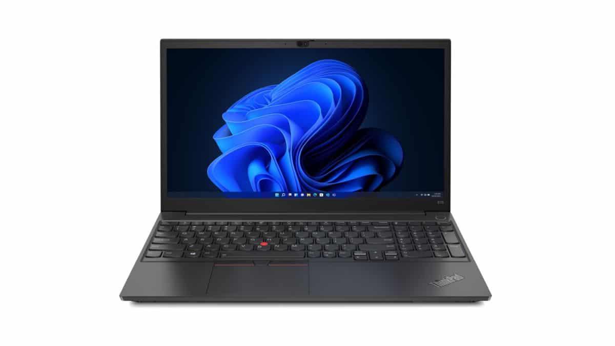 Lenovo porta Windows 11 sui nuovi ThinkBook e ThinkPad Serie E thumbnail
