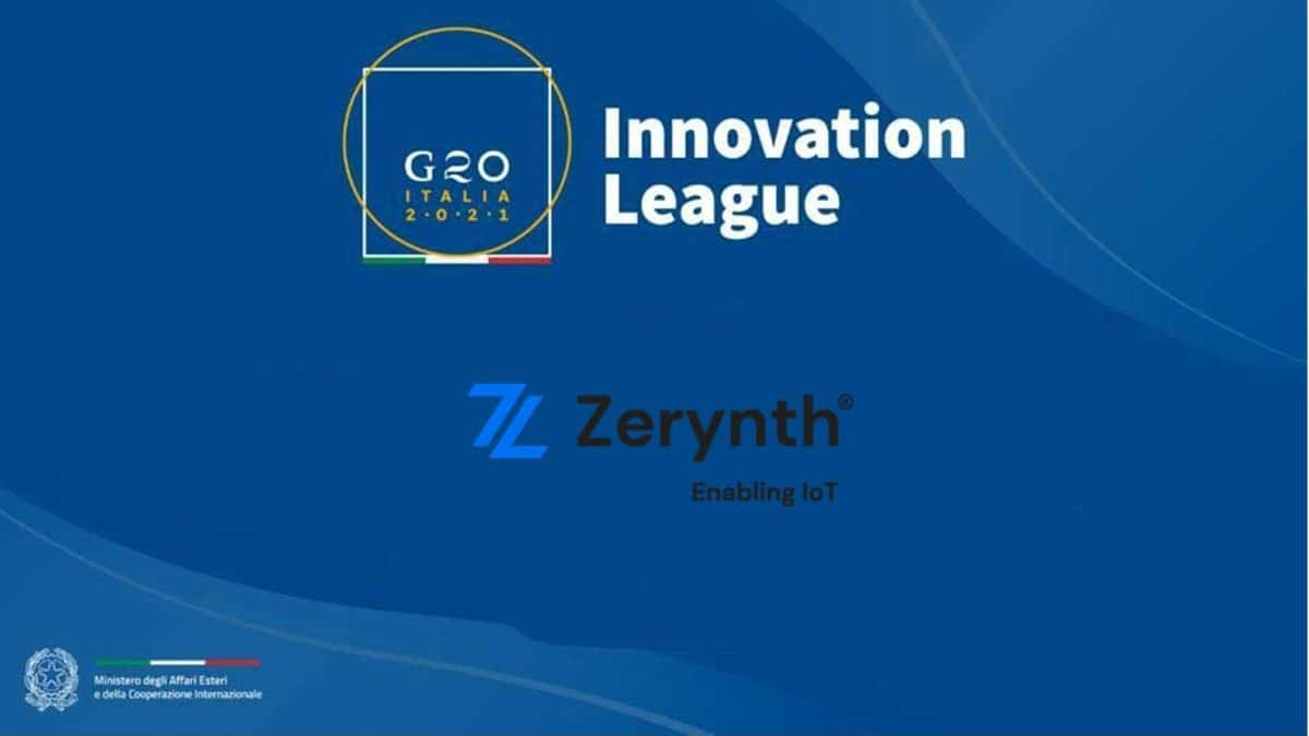 G20 Innovation League, premiata anche una startup italiana thumbnail