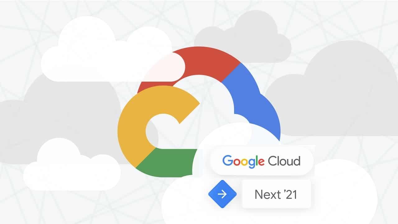 Google Cloud Next '21: le nuove partnership annunciate thumbnail