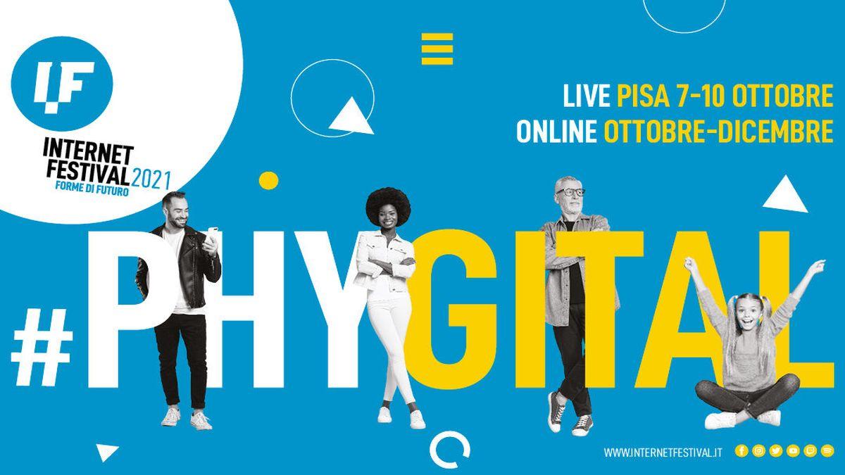 Pisa Internet Festival 2021, focus sulle PMI che puntano all'estero thumbnail
