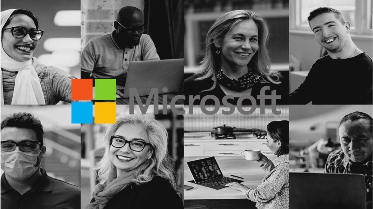 Microsoft pubblica il suo Diversity & Inclusion Report per il 2021 thumbnail