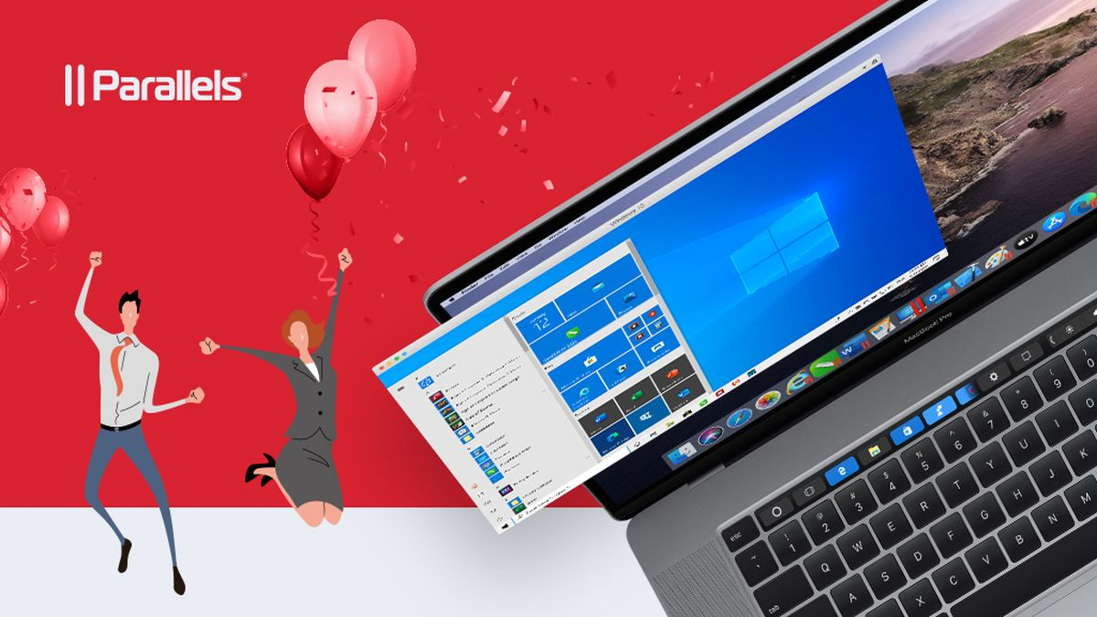 Parallels Desktop, la versione 17.1 supporta macOS Monterrey e Windows 11 thumbnail