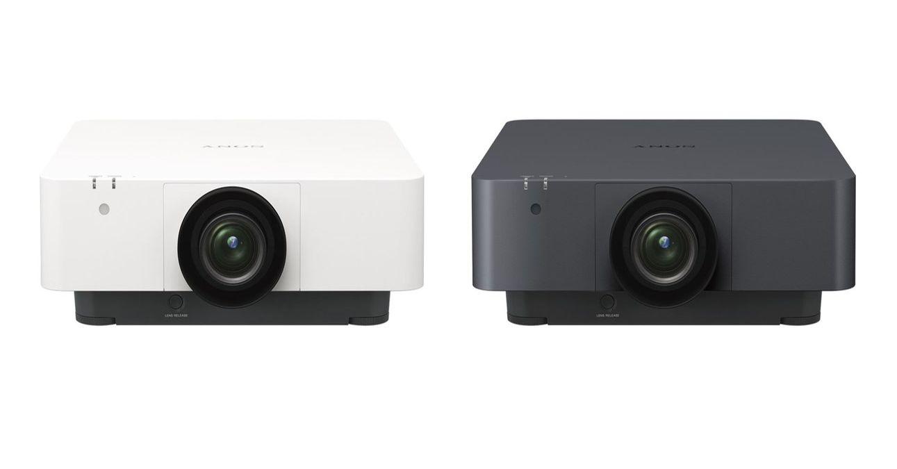 Sony amplia al gamma di proiettori laser 3LCD di fascia media thumbnail
