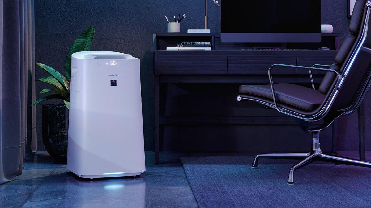 Sharp propone due nuovi purificatori dell'aria per uffici e non solo thumbnail