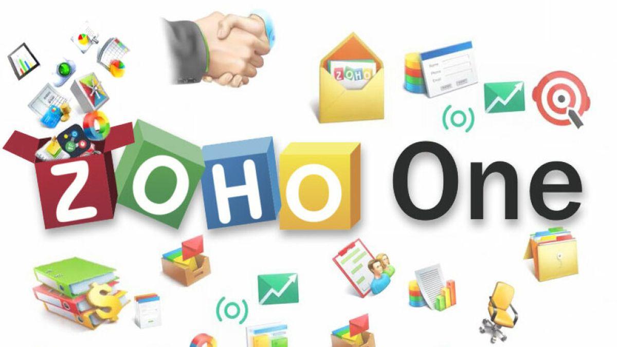 Zoho amplia le capacità del suo sistema operativo aziendale One thumbnail
